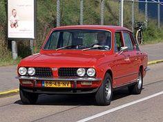 Nationale oldtimerdag Zandvoort 2010, 1978 TRIUMPH DOLOMITE 1850 HL.JPG