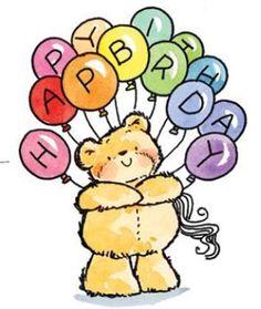 ♥ Happy Birthday