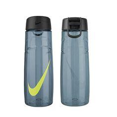 Nike T1 Training Swoosh Water Bottle Sports Hiking Cycling Gym 24oz AC3724-421 #Nike