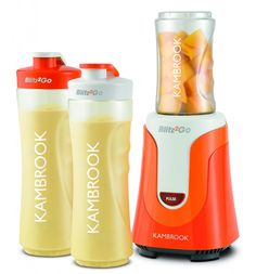 Good Blenders For Smoothies Good For Health : Kambroock Good Blenders For Smoothies