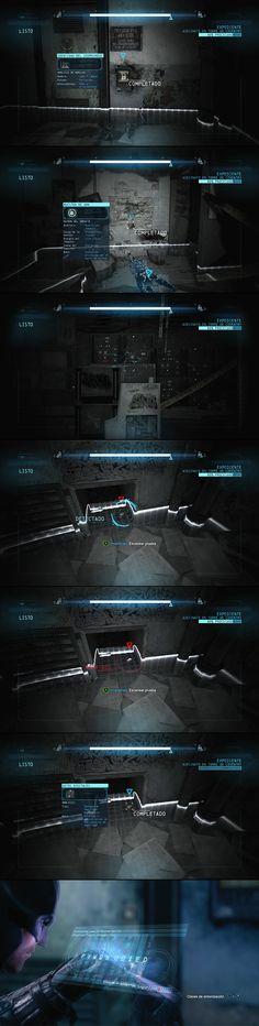 Batman: Arkham Origins (Investigación de caso)