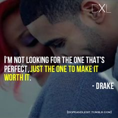 and this is why women love drake