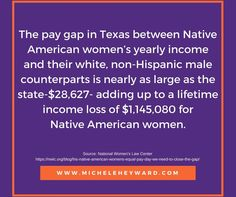 On average Native American women are paid just of the dollar that men are paid. How do we change this? It's an issue for all races and both genders! Content Analysis, Equal Pay, Native American Women, Change, Color, Colour, Colors