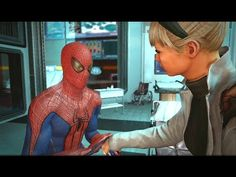 News Videos & more -  Video Games - The Amazing Spider-Man (Video Game) Walkthrough - Chapter 1: Oscorp Is Your Friend #Video #Games #Youtube #Music #Videos #News