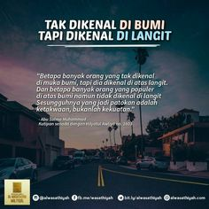 Hijrah Islam, Doa Islam, Muslim Quotes, Islamic Quotes, Polaroid Frame, All About Islam, Knowledge Quotes, Create Words, Self Reminder