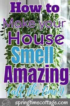 Make your home smell amazing by using these wonderful tips and tricks that will kill bad smells and fill your home with sweet aromas. Use these home smell tips and tricks to make your home smell good all the time. House Cleaning Checklist, Household Cleaning Tips, Cleaning Recipes, Diy Cleaning Products, Cleaning Solutions, Cleaning Hacks, Deep Cleaning, House Smell Good, House Smells