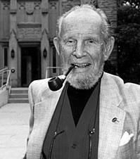 Hume Cronyn, American (Canadian-born) Actor
