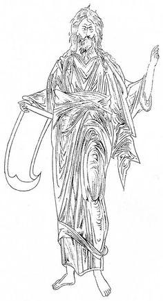 Markelov Russian Orthodox Icon