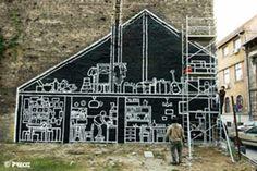 Nefelejcs Project  - L'architecte en rêve, sens signification