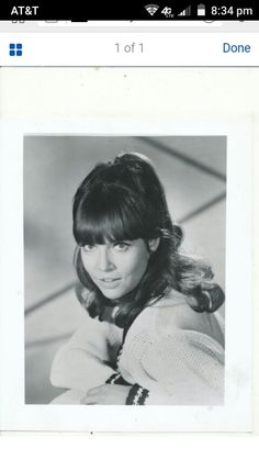 Happy birthday to actress Barbara Feldon best known for her prominent role as agent 99 on the 1960s series Get Smart