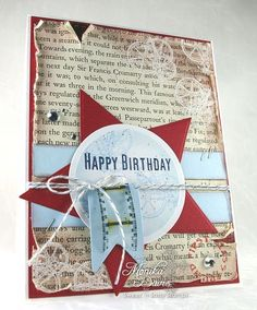 Timeless Classics-birthday card