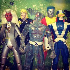80's X-Men