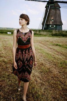 anthropologie burlapp lorna dress | ... :: Anthropologie August 2014 Catalogue :: Effortless Anthropologie