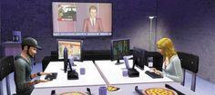 Die Sims 4 Karrieren und Berufe - Technikguru