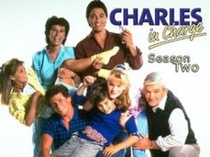 Charles in Charge...can still sing every word of the intro.