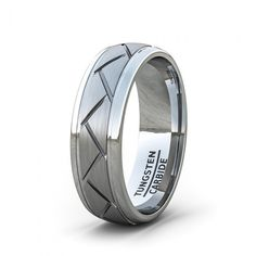 Size 5 to 15 8mm Round Edge Ceramic Comfort Fit Green Carbon Fiber Fibre Wedding Band Ring