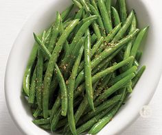Sautéed Green Beans │A quick and simple green bean side dish for ...