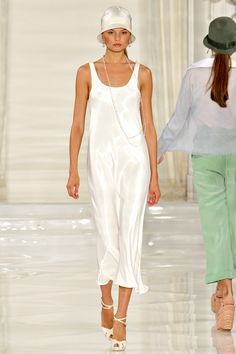 Ralph Lauren  SPRING/SUMMER 2012  READY-TO-WEAR