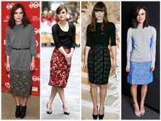 Dos and Don'ts for rectangular body shape