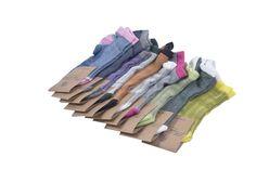 Calcetines tobilleros. Encuentra todos los modelos en www.MissCalcetin.es