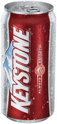 Keystone Beer (★)