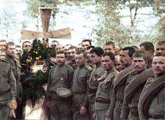 https://flic.kr/p/T2bujg   Burial of a fallen russian soldier, 1916   Похороны русского солдата, 1916