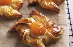 How to make Danish pastries - goodtoknow