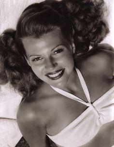 Rita Hayworth, just perfect