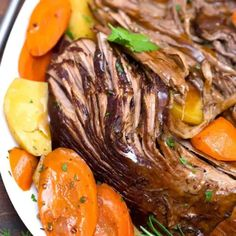 Instant Pot Whole Chicken Recipe: Fresh or Frozen [VIDEO] - Sweet and Savory Meals Good Meatloaf Recipe, Best Meatloaf, Meatloaf Recipes, Beef Recipes, Cooker Recipes, Yummy Recipes, All You Need Is, Balsamic Pot Roast