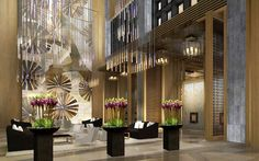 The Rooms Collection - The best luxury hotels and hospitality news - Rosewood Beijing to Open Early 2014