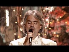 Angels We Have Heard on High - Andrea Bocelli and David Foster