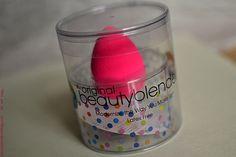 Beauty Blender sponge makeup applicator sephora technique use airbrush blog