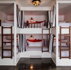 When you select your bunk beds, you should then always think of the most appropriate portion of the room to set them. The bunk beds are so helpful for elders also. Then they are the best option. Bunk beds for… Continue Reading → Bunk Bed Sets, Bunk Bed Rooms, Bunk Beds Built In, Cool Bunk Beds, Bunk Beds With Stairs, Kids Bunk Beds, Best Bunk Beds, Bunk Bed Wall, Custom Bunk Beds