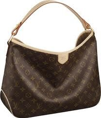Louis Vuitton Delightful Monogram PM....future nursing school graduation present for meeeeee!!!!