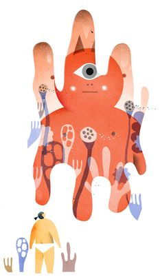 Society of Illustrators 56 exhibit and book catalogue on Behance