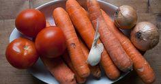 Kuchařka ze Svatojánu: VOŇAVÁ MRKVOVÁ POLÉVKA Carrots, Vegetables, Food, Essen, Carrot, Vegetable Recipes, Meals, Yemek, Veggies