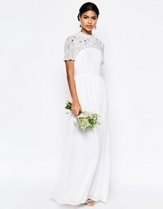 Bridal Wear | Wedding Dresses, Shoes & Accessories | ASOS