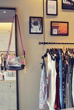 Fashion Store BADILA Spring-Summer '15 Badila Maroussi