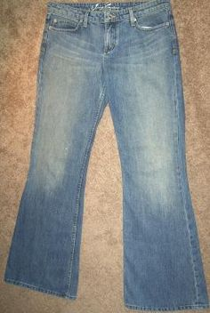 Women's Authentic Juicy Couture Jeans Size 31 (Women's brand name clothing)