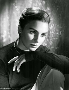 Jean Simmons - Person of the Year 2010 Hollywood Photo, Vintage Hollywood, Hollywood Glamour, Classic Hollywood, Hollywood Star, Hollywood Divas, Classic Actresses, British Actresses, Hollywood Actresses