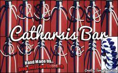 Catharsis Bar Tutorial