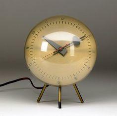 George Nelson clock Circa 1950
