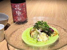 NYから凱旋日本酒専門家が贈る 最高のペアリングの料理と日本酒