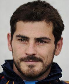San Iker Casillas