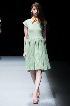 tiit 2013 spring & summer collection look | coromo