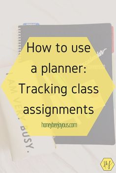 College classes often come with a lot of assignments, but crafting a planner system that works for you can ensure that you never miss an assignment again. College Classes, College Fun, College Life, College Essay, Online College, College Hacks, Education College, College Basketball, College Students