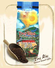 Gourmet Coffee I Costa Rican Coffee, Buy Coffee Online
