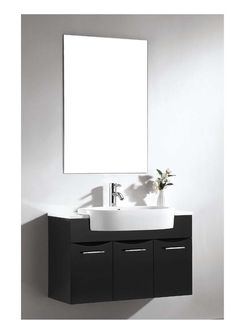 european frameless mirror - Doubles Vasques Design