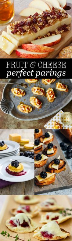 Cabot Cheddar and Fruit – The Best Pairing of the Summer