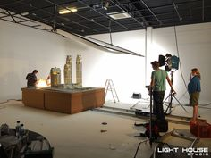 Behind the scene from our previous Corporate Hotel Scale model production project  #behindthescene #lighthousestudio #scalemodel #corporate